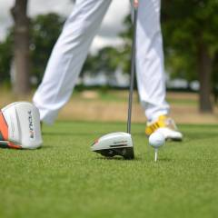 Two easy drills to stop your push or slice.